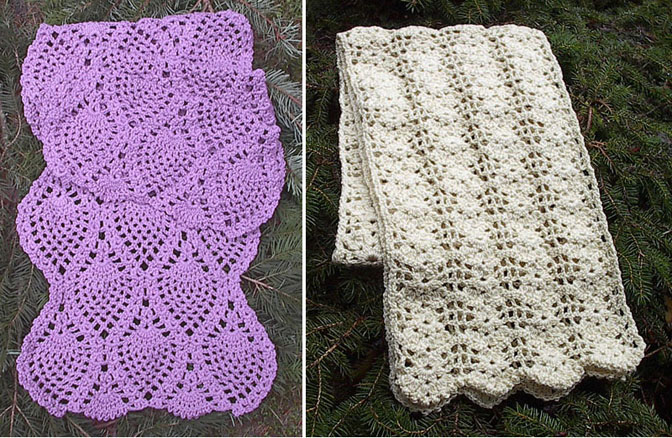Free Crochet Patterns Delectable Free Crochet Pattern